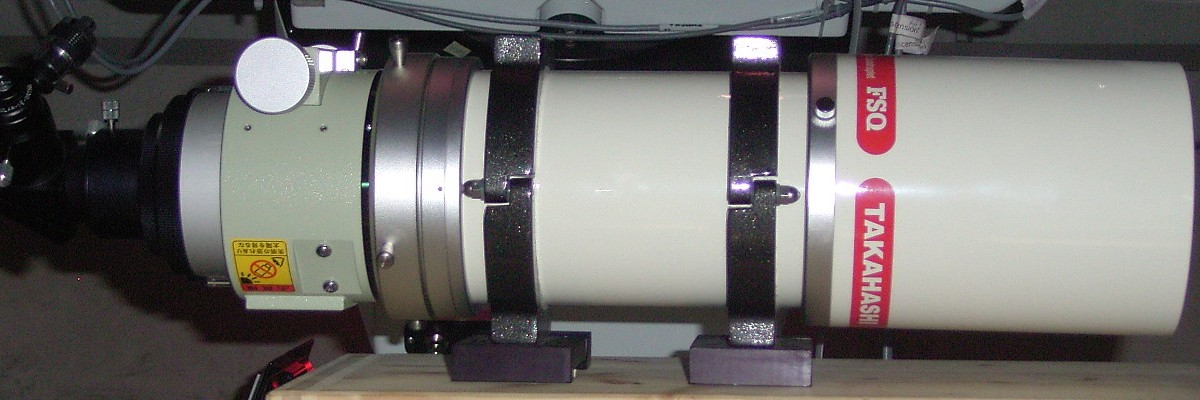 Permalien vers:Astrographe Takahashi FSQ-106ED
